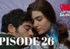 Ask Laftan Anlamaz Episode 26 With English Subtitles