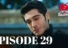 Ask Laftan Anlamaz Episode 29 With English Subtitles