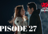 Ask Laftan Anlamaz Episode 27 With English Subtitles