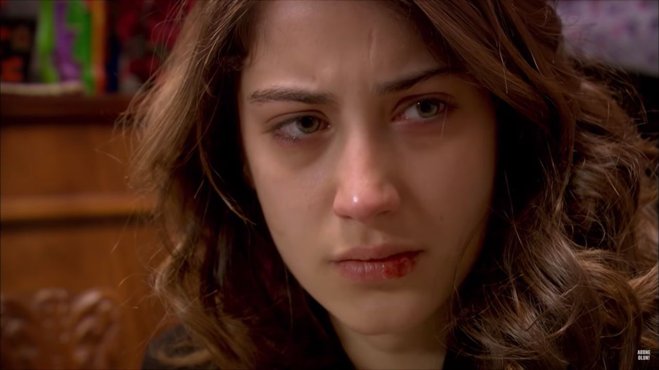 Feriha Full Episode 12 in Hindi/Urdu