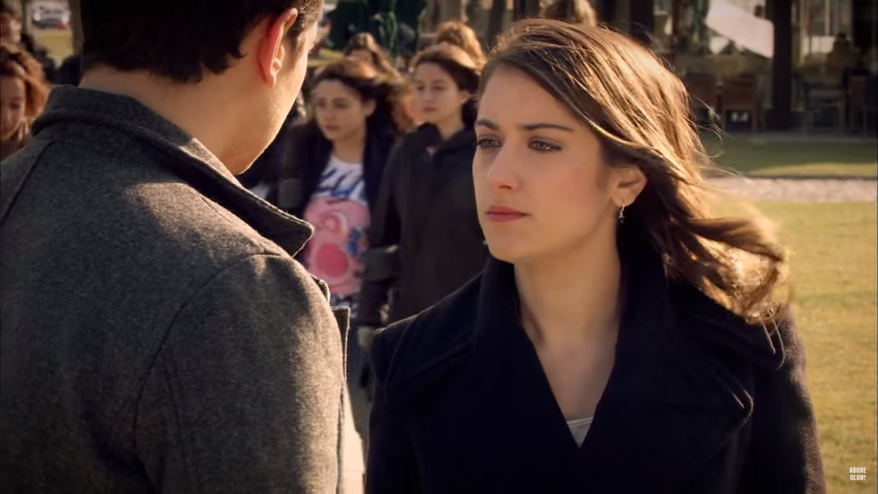 Feriha Full Episode 6 in Hindi/Urdu