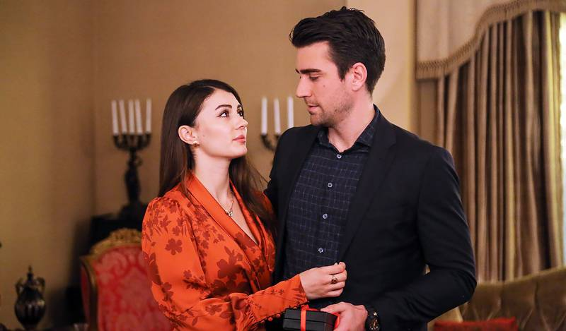Stellar Love Afili Aşk Episode 28 English Subtitles
