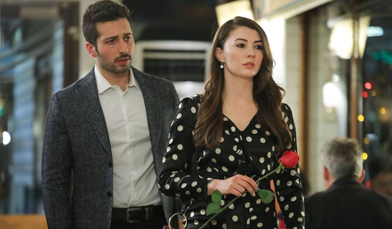 Stellar Love Afili Aşk Episode 32 English Subtitles