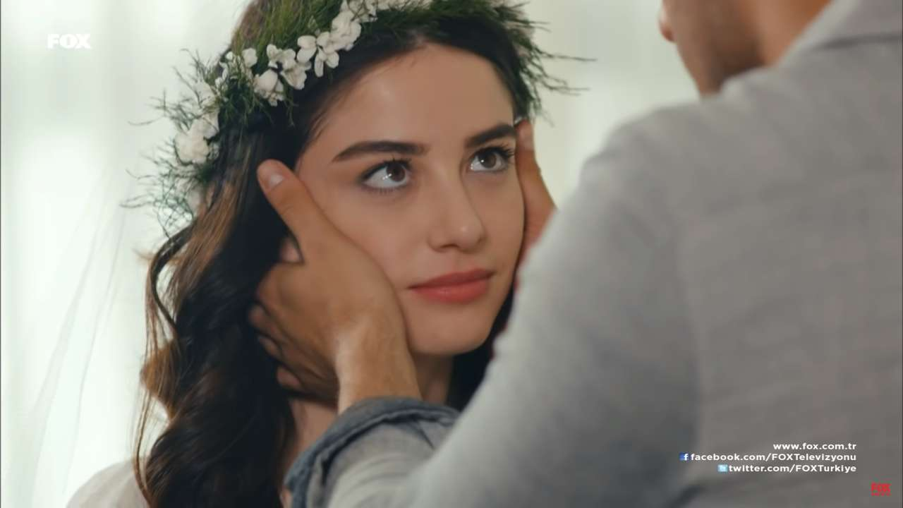 Kiraz Mevsimi Episode 35 English Subtitles(Cherry Season)